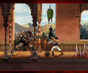 Prince of Persia Classic Files