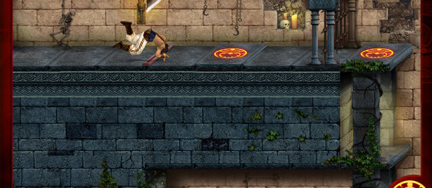 Prince of Persia Classic News