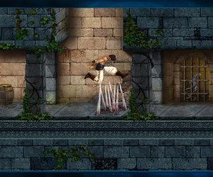 Prince of Persia Classic Files