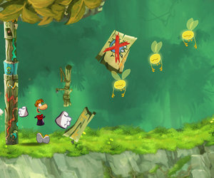 Rayman Jungle Run Videos