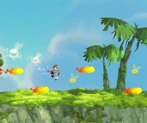 Rayman Jungle Run Files