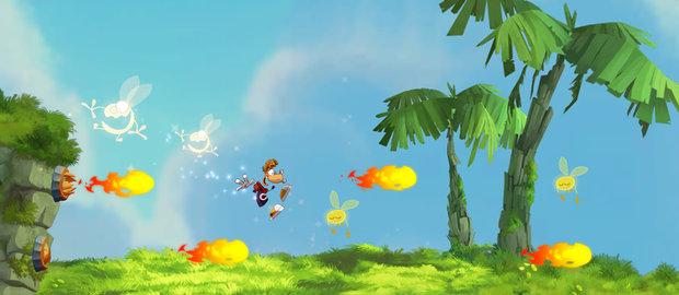 Rayman Jungle Run News