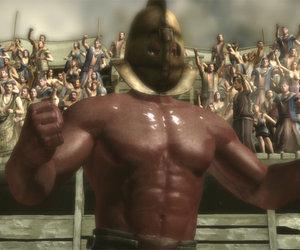 Spartacus Legends Chat