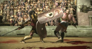 Spartacus Legends will be free-to-play on PS3 and Xbox 360