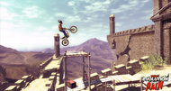 Trials Evolution: Origin of Pain DLC announcement screenshots