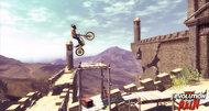Trials Evolution: Origin of Pain DLC announcement screenshots