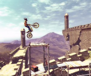 Trials Evolution Chat