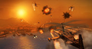 Thunder Wolves bringing helicopters, explosions to PC and consoles
