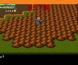 Half Minute Hero: Super Mega Neo Climax Ultimate Boy Screenshots