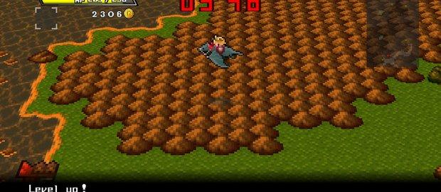 Half Minute Hero: Super Mega Neo Climax Ultimate Boy News