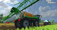 Farming Simulator 2013 September 6 screenshots