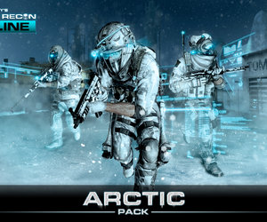 Tom Clancy's Ghost Recon Online Videos