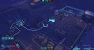 XCOM: Enemy Unknown PC UI screenshots