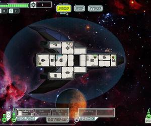 FTL: Faster Than Light Screenshots