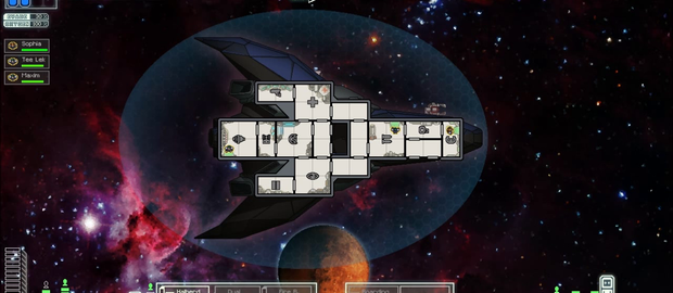 FTL: Faster Than Light News