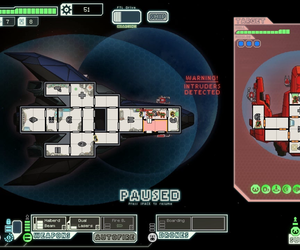 FTL: Faster Than Light Screenshots