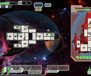 FTL: Faster Than Light Files