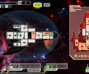 FTL: Faster Than Light Chat