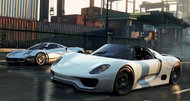 Need for Speed: Most Wanted to get 5 new cars on December 18