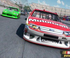 NASCAR The Game: Inside Line Screenshots