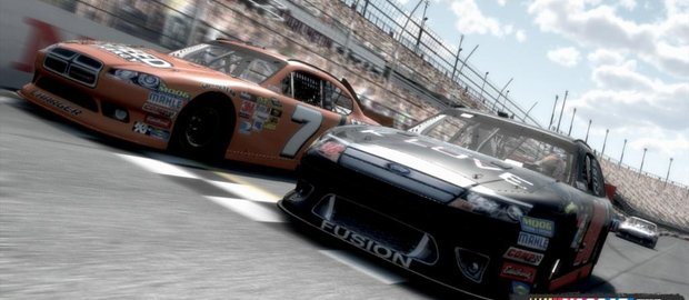 NASCAR The Game: Inside Line News