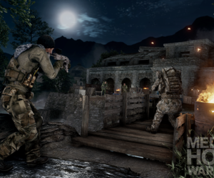 Medal of Honor Warfighter Videos