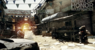 Medal of Honor Warfighter single player preview