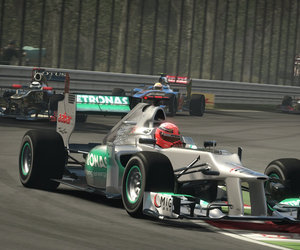 F1 2012 Files