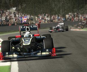 F1 2012 Screenshots