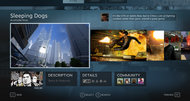 Steam for Linux launches in beta, with two dozen games