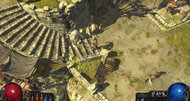 Path of Exile misc screenshots