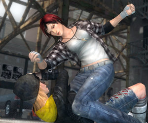 Dead or Alive 5 Chat