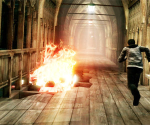 Harry Potter for Kinect Chat