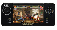 NeoGeo X also coming bundleless for $130
