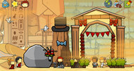 How to create and share your own objects in Scribblenauts Unlimited