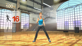 Your Shape Fitness Evolved 2013 Screenshot from Shacknews