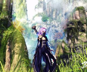 Blade & Soul Screenshots