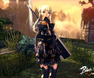 Blade & Soul Chat