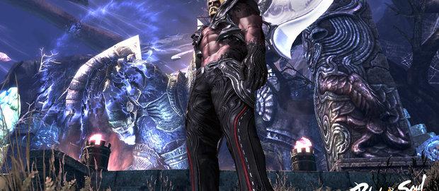 Blade & Soul News
