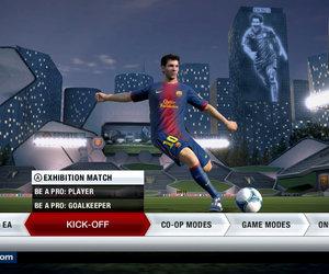 FIFA Soccer 13 Screenshots