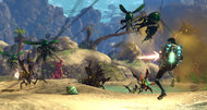 Firefall first public beta weekend starts Friday