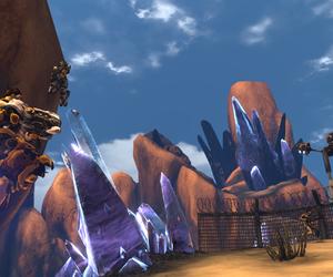 Firefall Screenshots