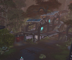 Firefall Chat