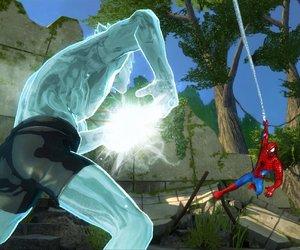 Marvel Avengers: Battle for Earth Chat