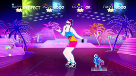 Just Dance 4 Screenshot from Shacknews