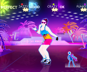Just Dance 4 Chat