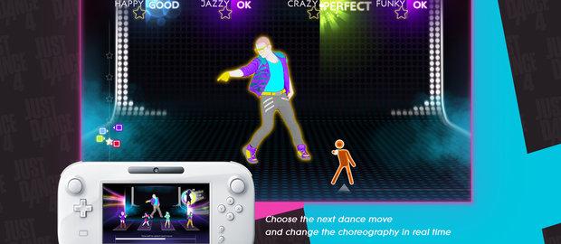 Just Dance 4 News