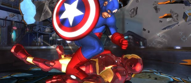 Marvel Avengers: Battle for Earth News
