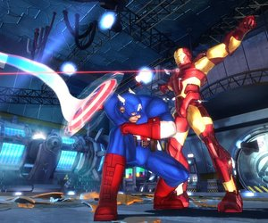 Marvel Avengers: Battle for Earth Videos