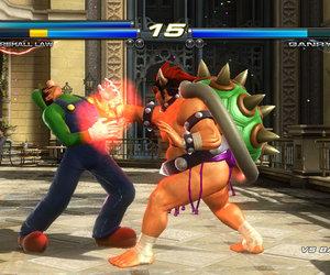 Tekken Tag Tournament 2 Files
